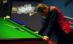 Snooker Suicides