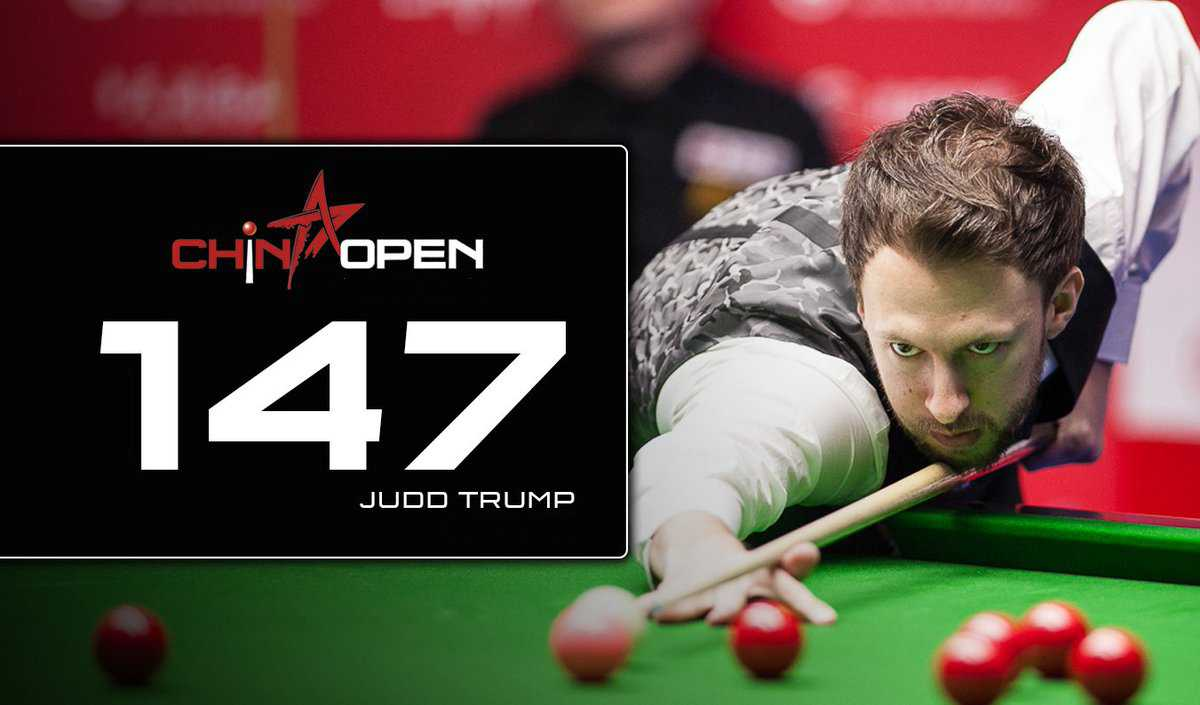 Judd Trump 147 in 2 Minutes (Highlights)