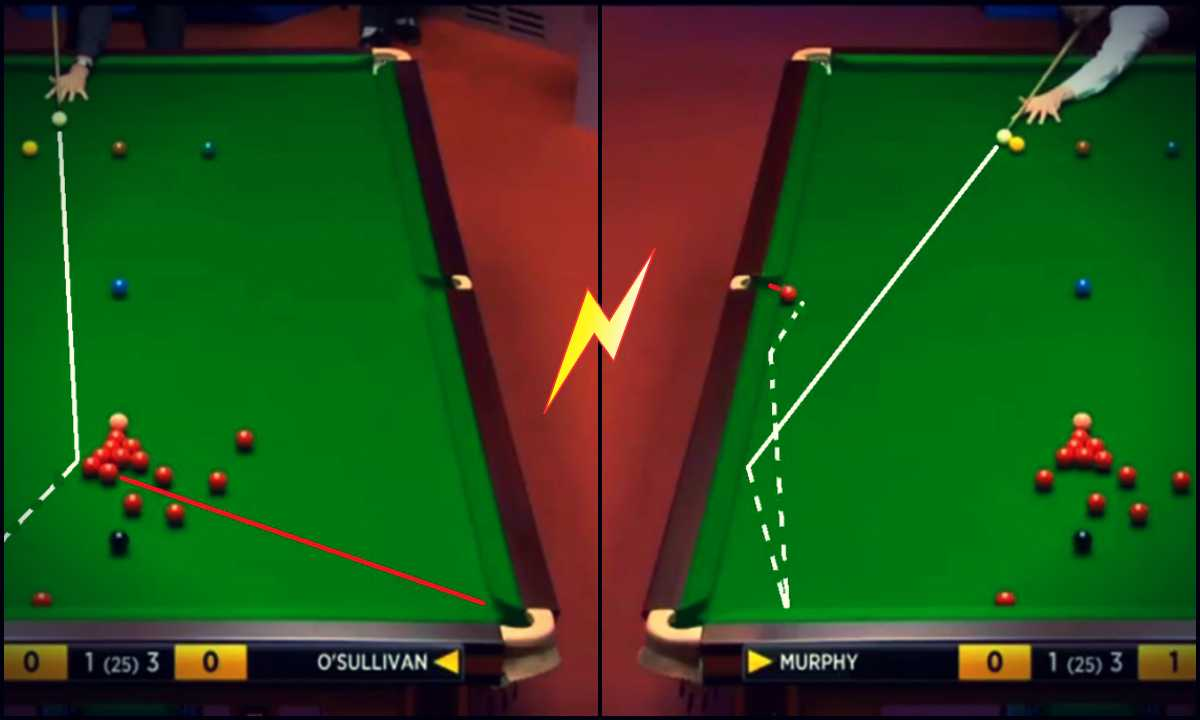 Genius vs Magician - Ronnie O'Sullivan's Genius Plant and Shaun Murphy's Magical Pot