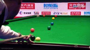 Unbelievable Snooker Decider - 13 Snookers, 11 Escapes!