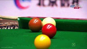 Unbelievable Decider - 13 Snookers, 11 Escapes!