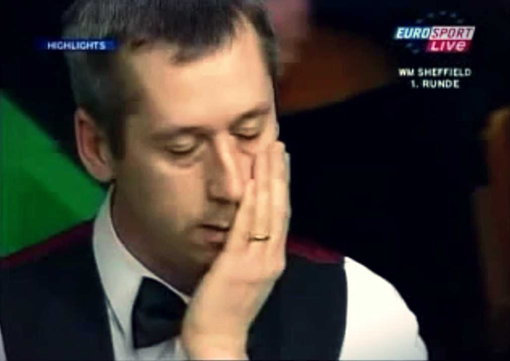 Hendry vs Bond Dramatic Decider - World Snooker Championship 2006