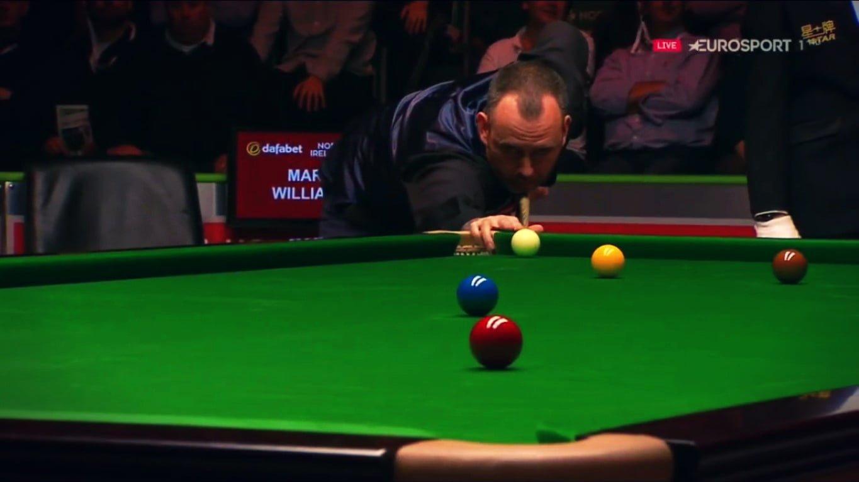 Mark Williams vs Yan Bingtao FINAL (Decider) | Northern Ireland Open 2017