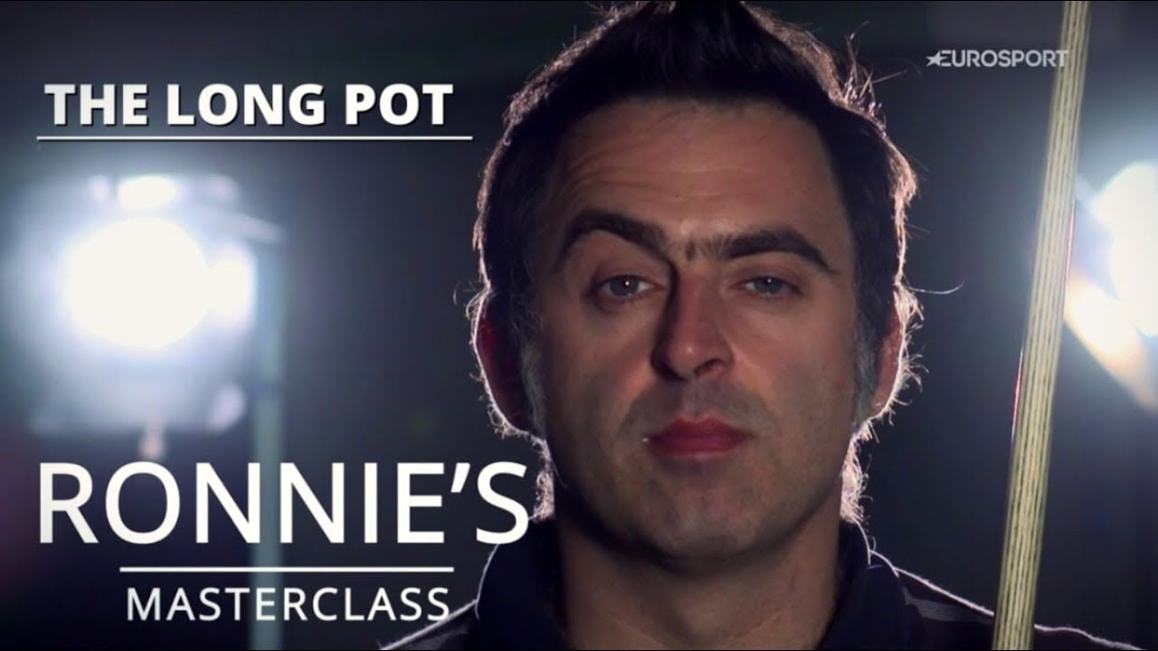 Ronnie's Masterclass - The Long Pot