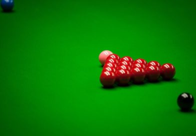 How to Use a Professional Snooker Triangle