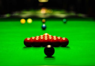 Valuable Life Lessons I Learnt From Snooker!