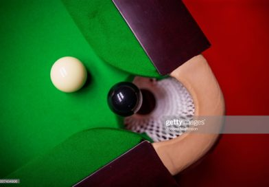 Snooker Cueing Action