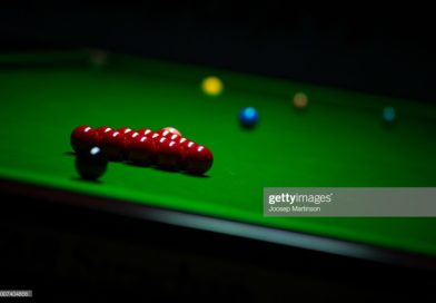 Play Better Snooker – The Screw Back Shot, Also Known As The Draw Shot