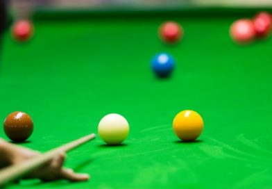 Earnings As One of the World's Top Snooker Players