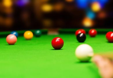 Perfecting Your Cue Action