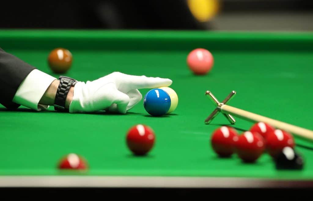 Snooker Livescore