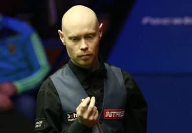 Wilson Reflects On 2019 Crucible Experience