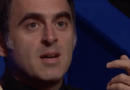 Musical moment left Ronnie O'Sullivan speechless during World Snooker Championship final